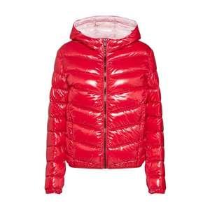 Colmar Zimná bunda ohnivo červená vyobraziť