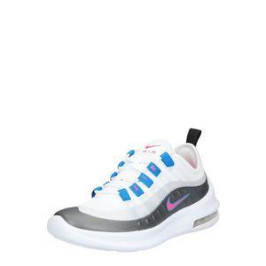 NIKE Športová obuv 'Nike Air Max Axis' biela vyobraziť