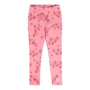 Sanetta Kidswear Legíny ružová vyobraziť