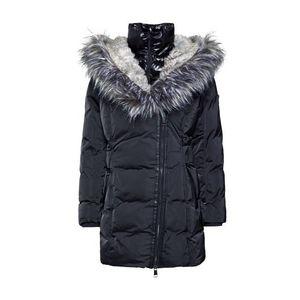 GUESS Zimná bunda 'JOANA JACKET' čierna vyobraziť