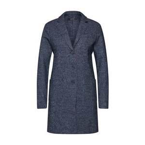OPUS Prechodný kabát 'Haley' modrosivá vyobraziť