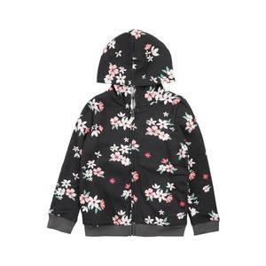 Carter's Tepláková bunda tmavomodrá / zmiešané farby vyobraziť