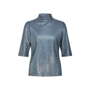 Filippa K Tričko 'Amber' modrosivá vyobraziť