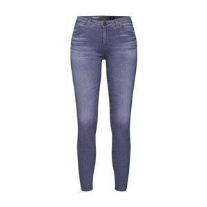 AG Jeans Nohavice 'Prima Ankle' sivá vyobraziť