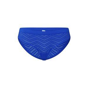 PASSIONATA Nohavičky 'Santorin' modré / kráľovská modrá vyobraziť