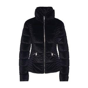 GUESS Zimná bunda 'TEOMA' čierna vyobraziť