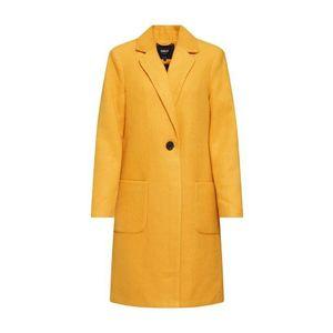 ONLY Prechodný kabát 'ASTRID MARIE' žlté vyobraziť