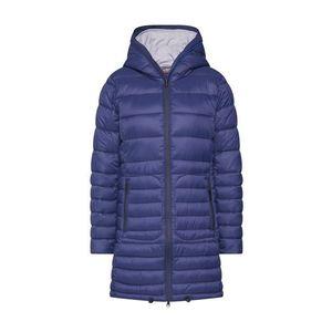 EDC BY ESPRIT Zimný kabát námornícka modrá vyobraziť