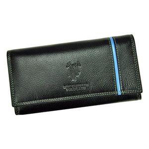 Dámska peňaženka Harvey Miller Polo Club 5313 PL11 vyobraziť