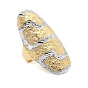 Zlatý prsteň FILIPPA vyobraziť