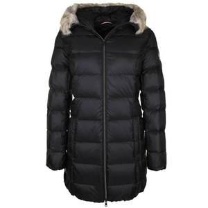 No. 1 Como Zimný kabát 'FERRARA' čierna vyobraziť