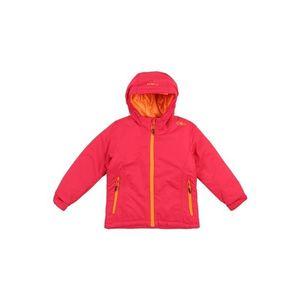 CMP Outdoorová bunda ružová vyobraziť