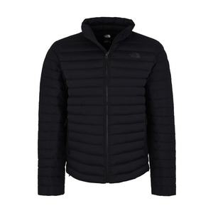 THE NORTH FACE Športová bunda 'Men's Stretch Down Jacket' čierna vyobraziť
