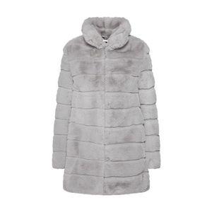 GUESS Prechodný kabát 'SELENE' sivá vyobraziť