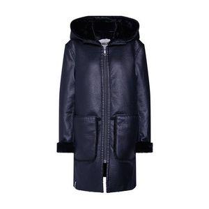 Khujo Prechodný kabát 'LINA' čierna vyobraziť