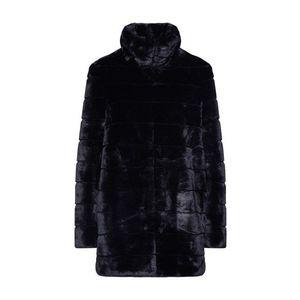 GUESS Prechodný kabát 'SELENE' čierna vyobraziť