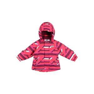 LEGO WEAR Zimná bunda 'JESSICA' ružová / bordové / biela vyobraziť