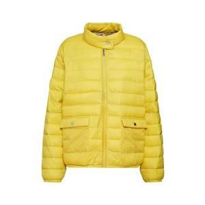 OPUS Prechodná bunda 'Hanami' žlté vyobraziť