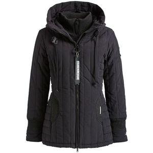 Khujo Zimná bunda 'TWEETY PRIME_3' čierna vyobraziť