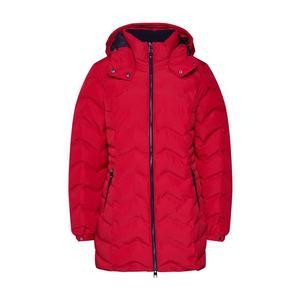 STREET ONE Zimný kabát 'modern padded coat w. teflon' grenadínová vyobraziť