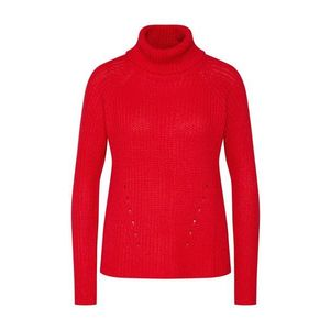 Červený sveter Jacqueline de Yong vyobraziť