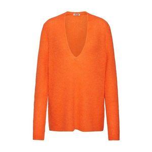DRYKORN Sveter 'SELEN' oranžová vyobraziť