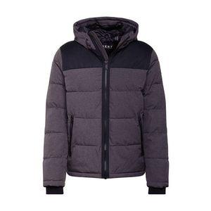 DKNY Zimná bunda 'ARCTIC' sivá vyobraziť