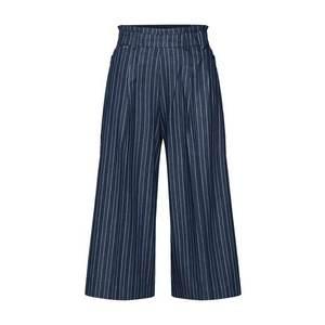 džíns. modrá+džíns. modrá/pruhovaný vzor vyobraziť