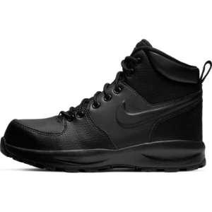 Nike Sportswear Tenisky 'Manoa' čierna vyobraziť