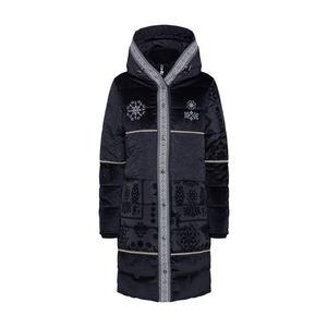 Desigual Zimný kabát 'PADDED_NOA' čierna vyobraziť