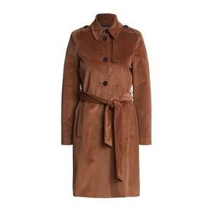 SET Prechodný kabát hnedé vyobraziť