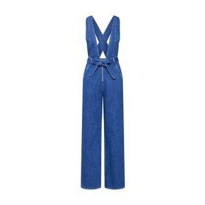 Pepe Jeans Rifle na traky 'LARSA' modrá denim vyobraziť