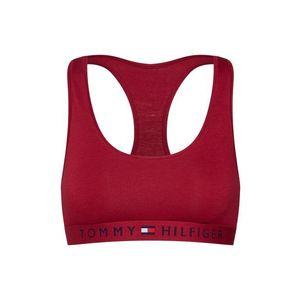 Tommy Hilfiger Underwear Podprsenka červené vyobraziť