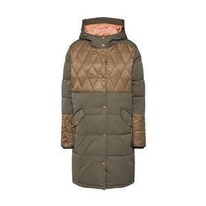SCOTCH & SODA Zimný kabát olivová vyobraziť