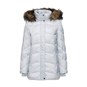 S.Oliver Zimná bunda svetlosivá vyobraziť