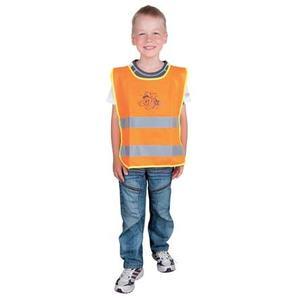 Ardon Detská reflexná vesta - Oranžová | M vyobraziť