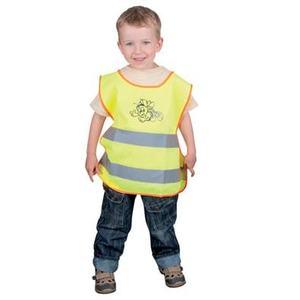 Ardon Detská reflexná vesta - Žlutá | S vyobraziť