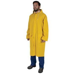 Ardon Nepremokavá pláštenka Cyril - Žlutá | M vyobraziť