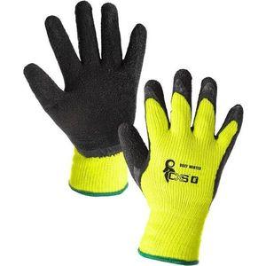 Canis Zimné pracovné rukavice ROXY WINTER - 10 vyobraziť