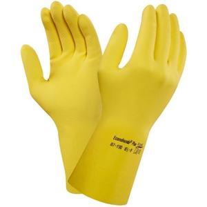 Canis Latexové rukavice ANSELL ECONOHANDS PLUS - 9 vyobraziť