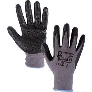 Canis Pracovné rukavice NAPA - 10 vyobraziť