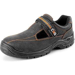 Canis Pracovné sandále STONE NEFRIT S1 - 35 vyobraziť