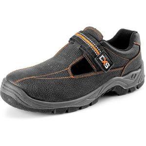 Canis Pracovné sandále STONE NEFRIT O1 - 35 vyobraziť