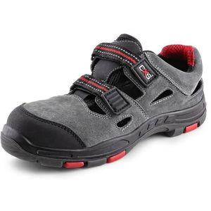 Canis Pracovné sandále ROCK PHYLLITE S1P - 37 vyobraziť