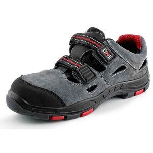 Canis Pracovné sandále ROCK PHYLLITE O1 - 37 vyobraziť