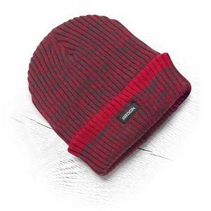 Ardon Zimná pletená čiapka Vision Neo - Červená vyobraziť