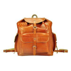 Kožený ruksak Gregorio B905/JU vyobraziť