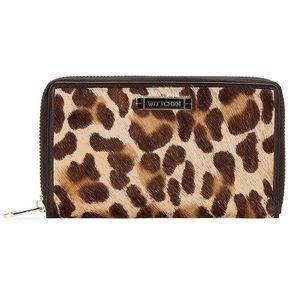 Extravagantná dámska peňaženka. vyobraziť