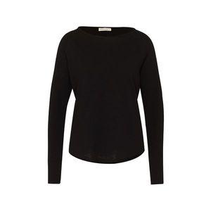 AMERICAN VINTAGE Tričko 'Sonoma' čierna vyobraziť