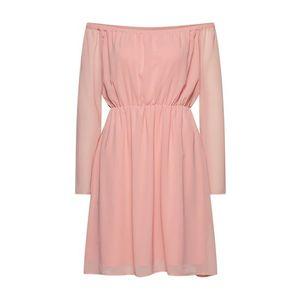 NA-KD Šaty ružová vyobraziť